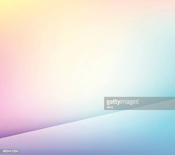Minimal Stock Vector Background Simple Soft Modern Color Graphic Layout