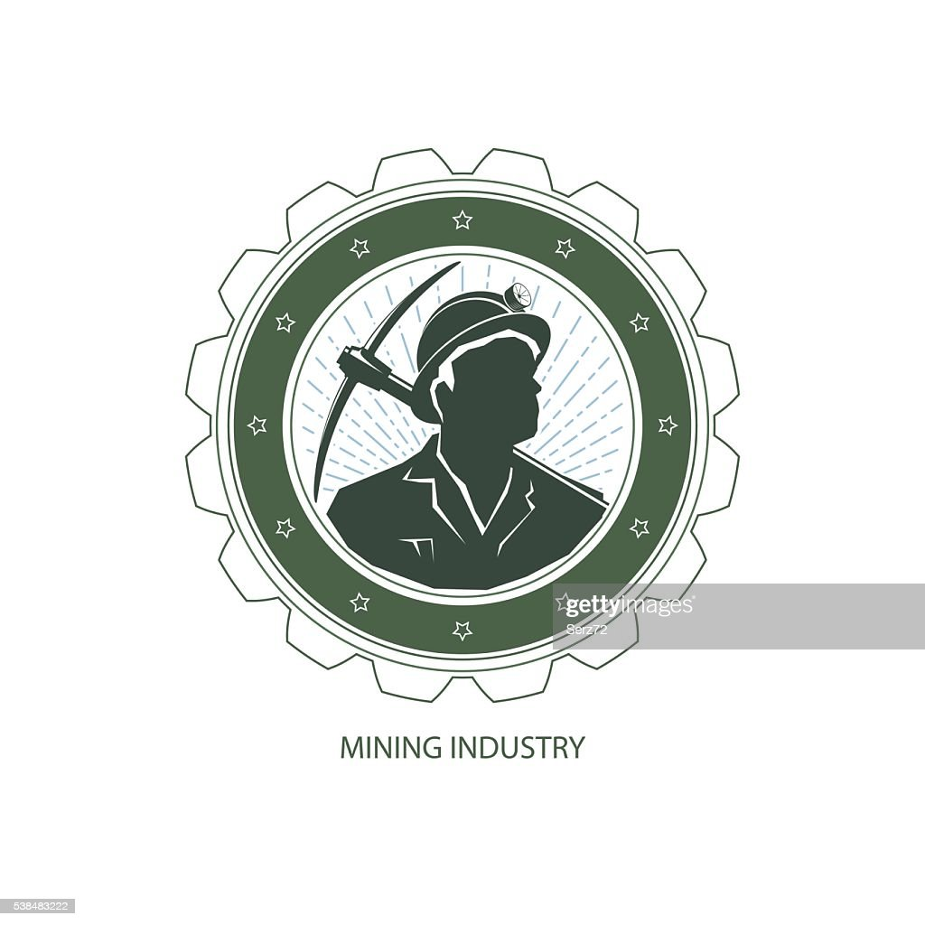 Mining Industry, Design Element