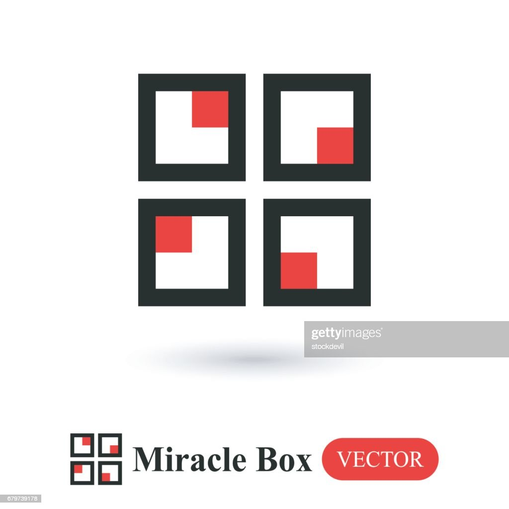Miracle Box  ( abstract symbol )