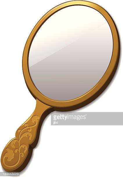 Image Result For Vanity Mirror Vector