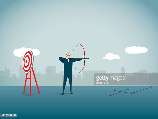 ilustraciones, imágenes clip art, dibujos animados e iconos de stock de perdido su objetivo - ojos tapados