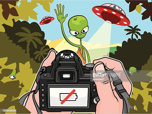 missed opportunity - digital viewfinder stock illustrations