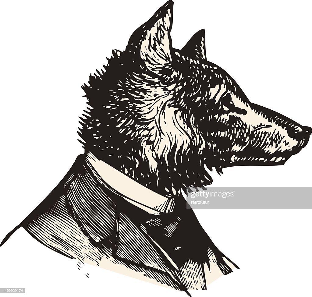 Mister Wolf
