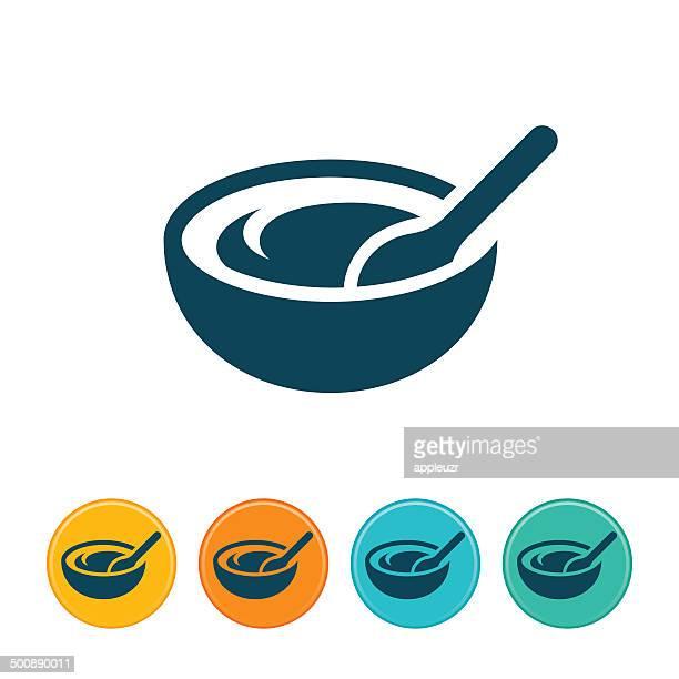 Mixing Bowl Icon