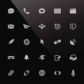 Mobi Icons | Communication