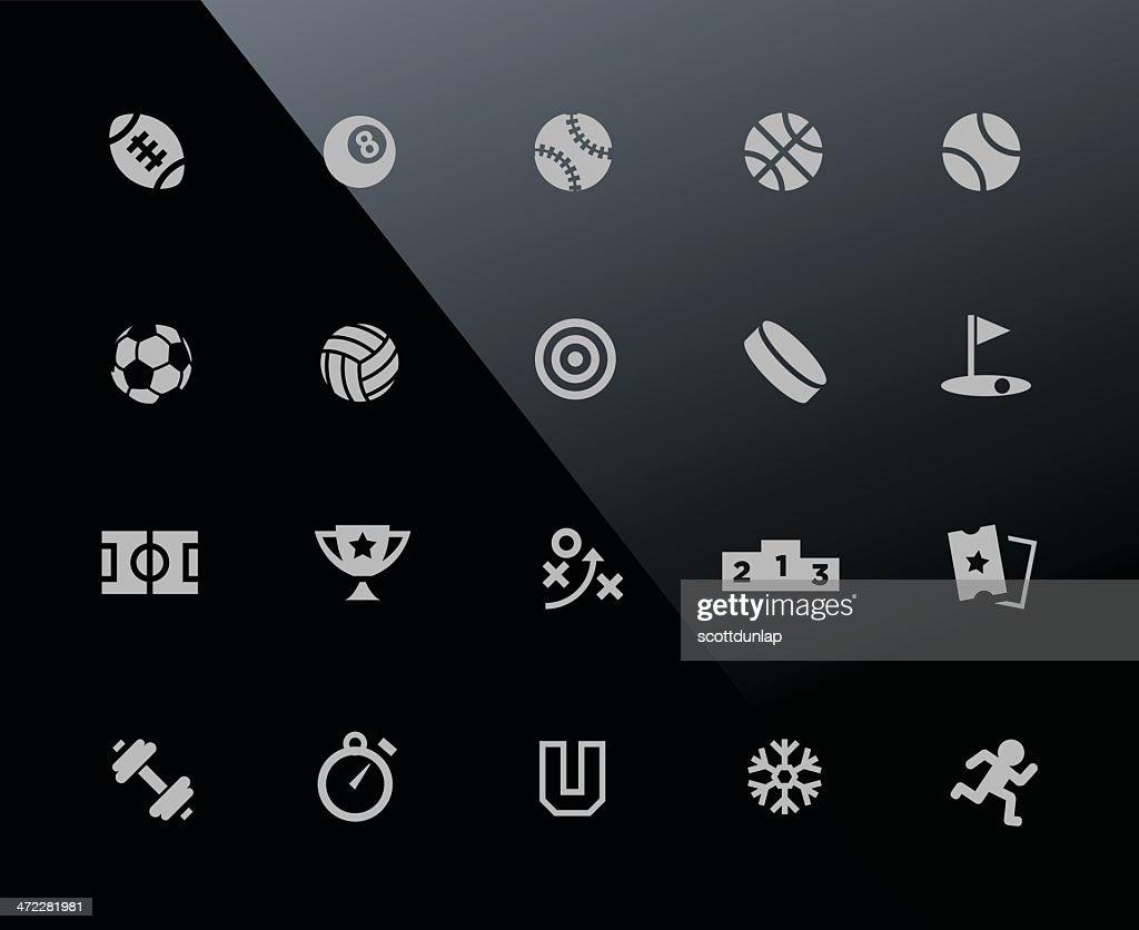 Mobi Icons | Sports