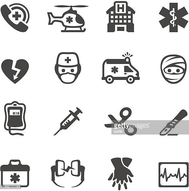 mobico icons - emergency services - blood bag stock illustrations, clip art, cartoons, & icons