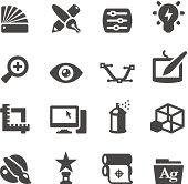 Mobico icons — Graphic Design