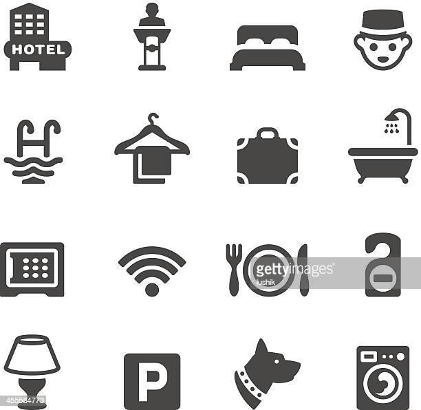 Mobico icons - Hotel