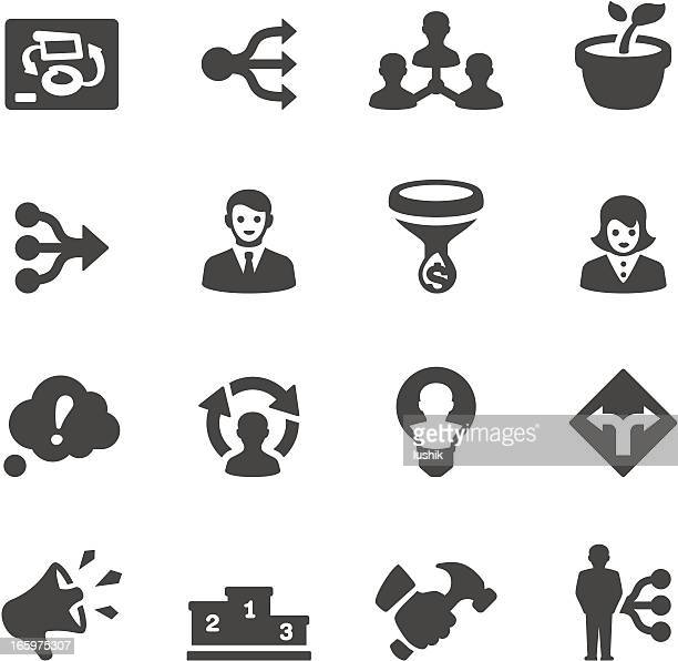 Mobico icons-Management