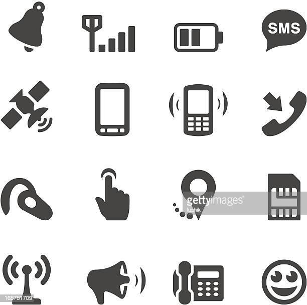 Mobico icons — Mobile
