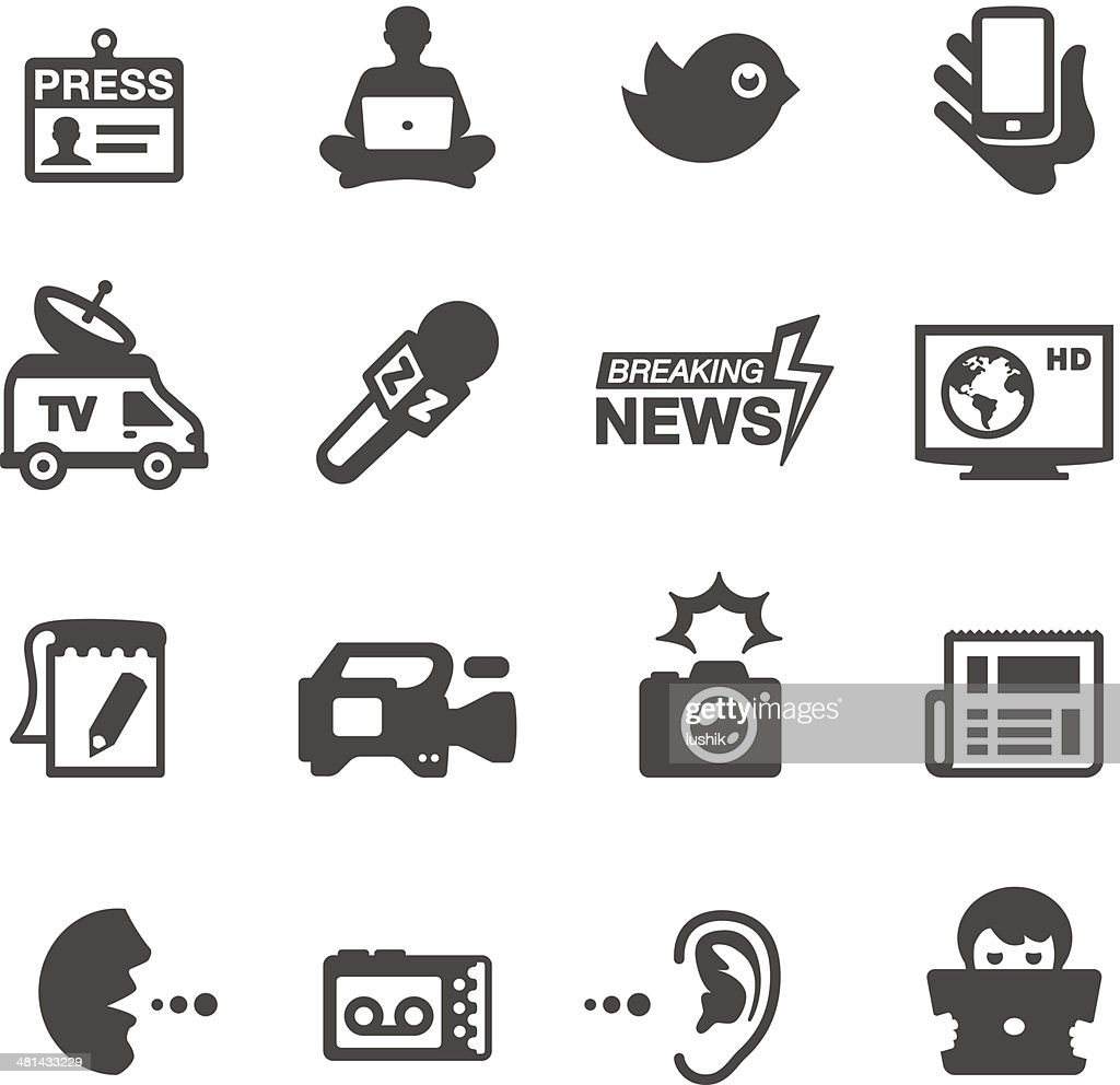 Mobico icons - Press & News