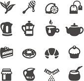 Mobico icons - Tea