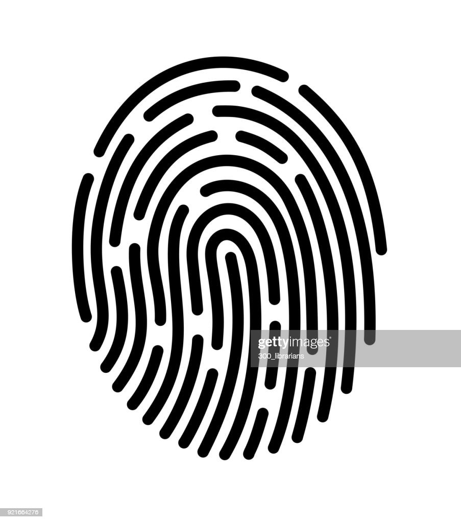 Mobile application for fingerprint recognition