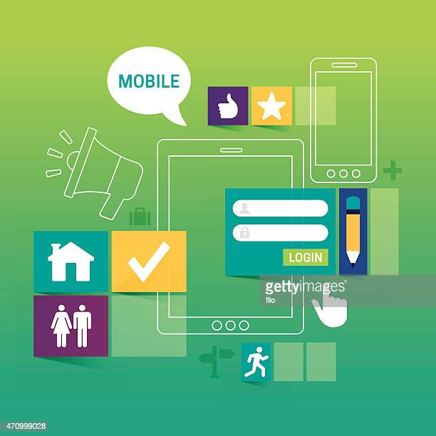 Mobile Devices and Applications