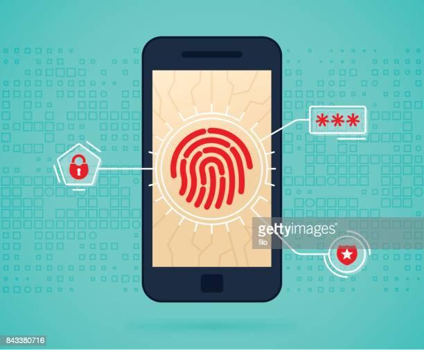 Mobile Digital Security