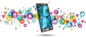 Mobile for multimedia