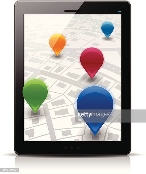 Mobile Locations