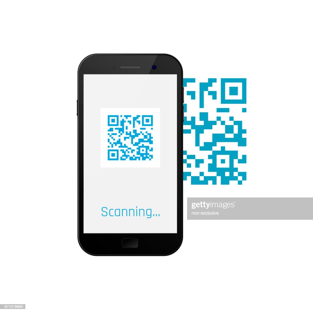 Code Scannen Handy