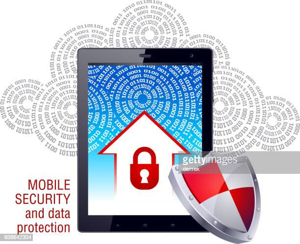 Mobile security and data protection