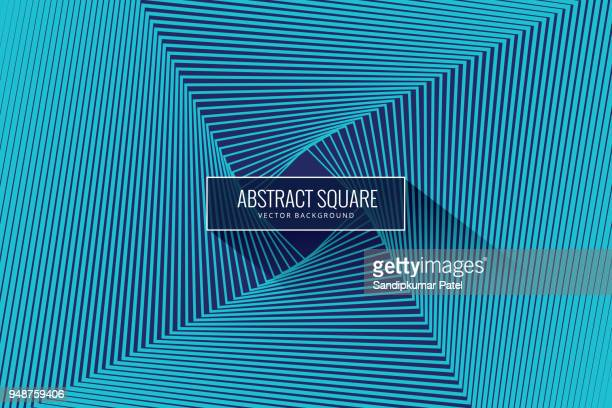 modern abstract background - repetition stock illustrations