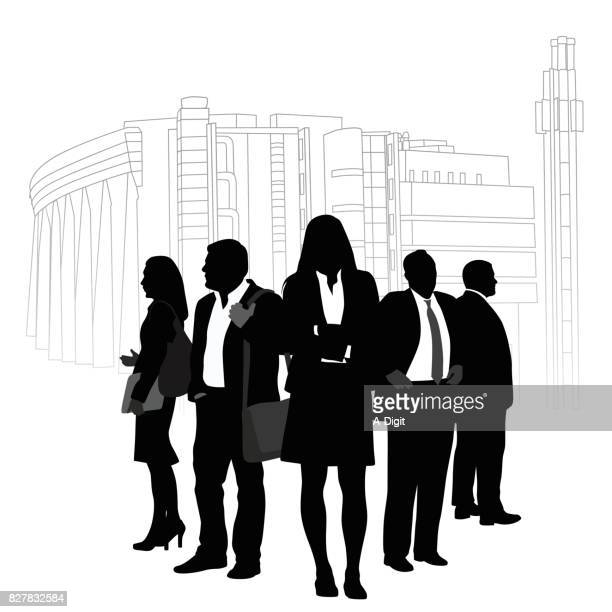 Modern Building Team
