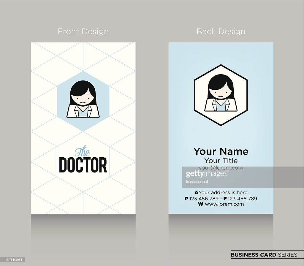 Modern business card design vector vector art getty images modern business card design vector vector art magicingreecefo Images
