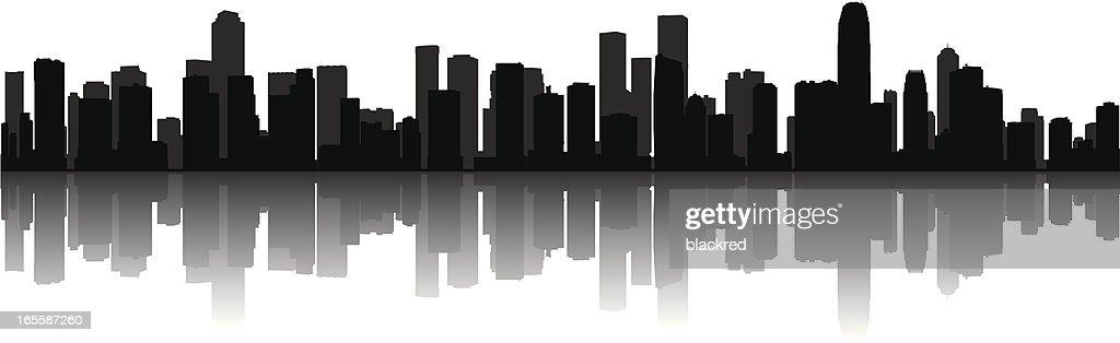 Modern Cityscape