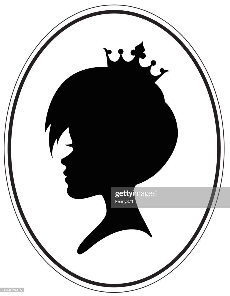 Modern crown