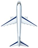 Modern design of aeroplane