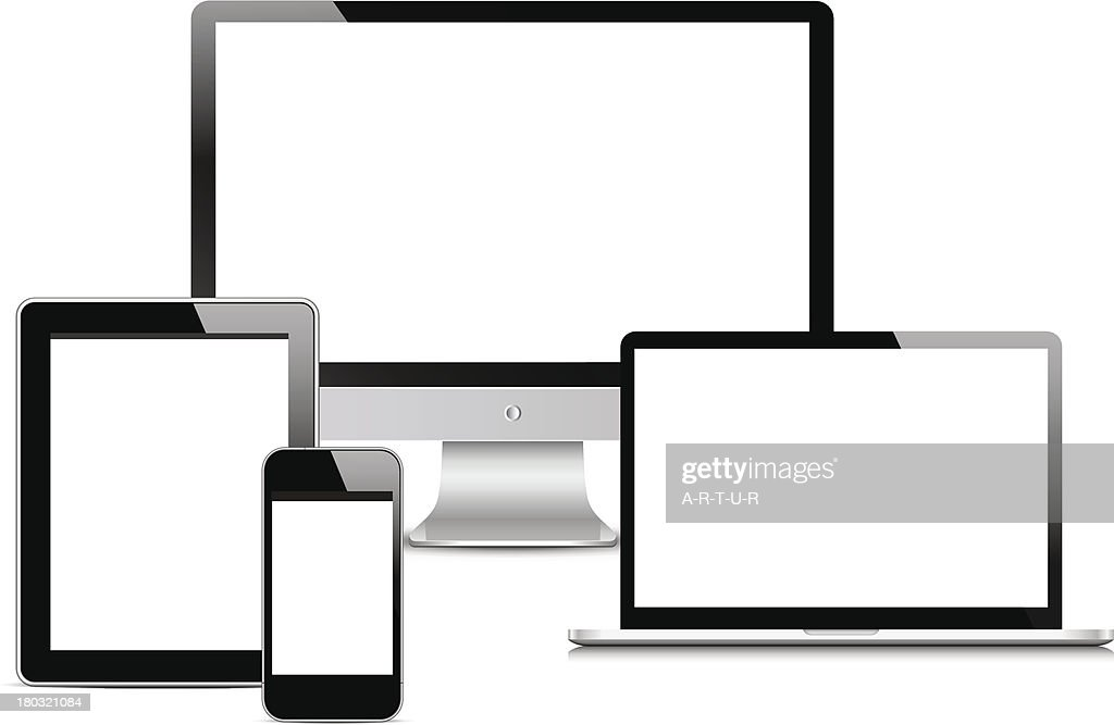 Modern Digital devices
