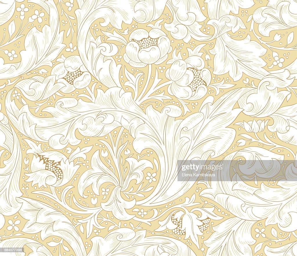 Modern fabric design pattern. Desktop wallpaper. Background.