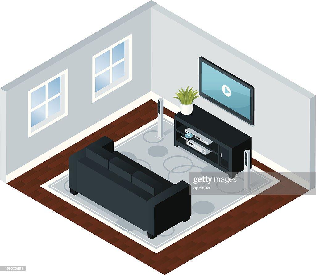Modern Home Entertainment