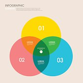 modern vector abstract step infographic elements