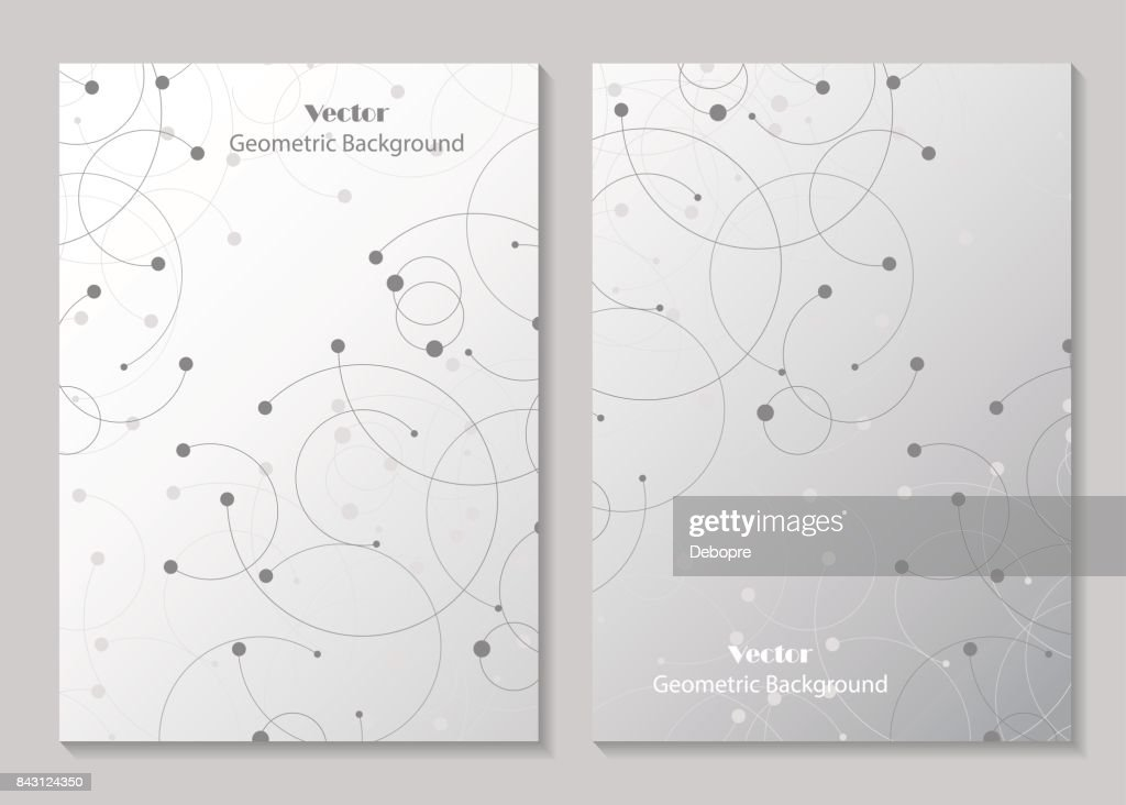 Modern Vector Templates For Brochure Cover Vector Art Getty Images