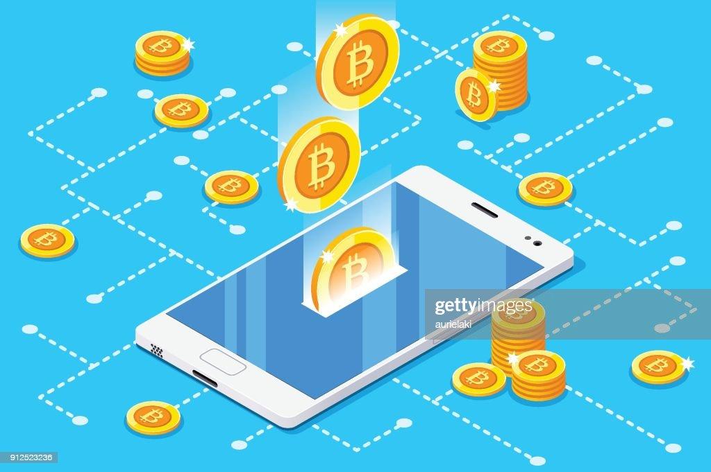 Monetary Business with Bitcoin