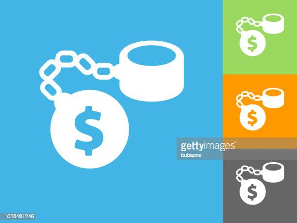 60 Top Ball And Chain Stock Illustrations, Clip art
