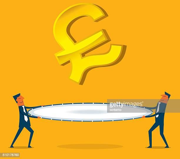 Money depreciation