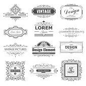 Monogram luxury