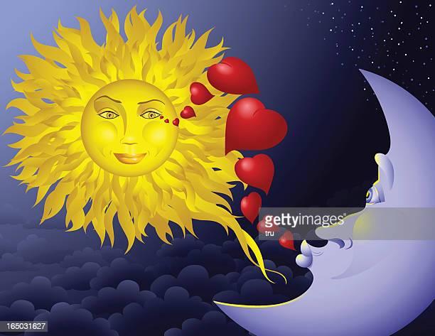 Moon Loves Sun