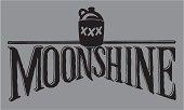 Moonshine - Jug and Type