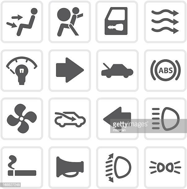 More Auto Controls | Raw Collection