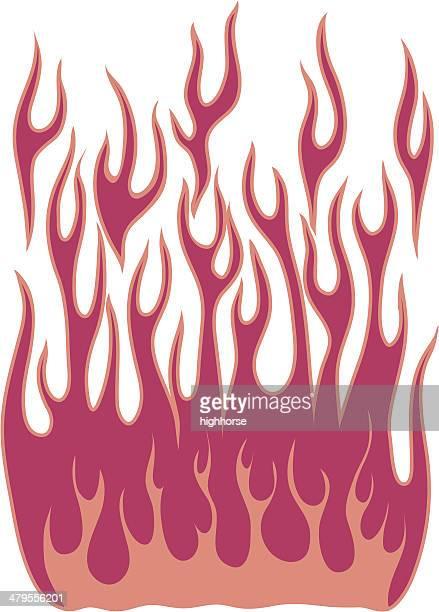 More Hot Rod Flames