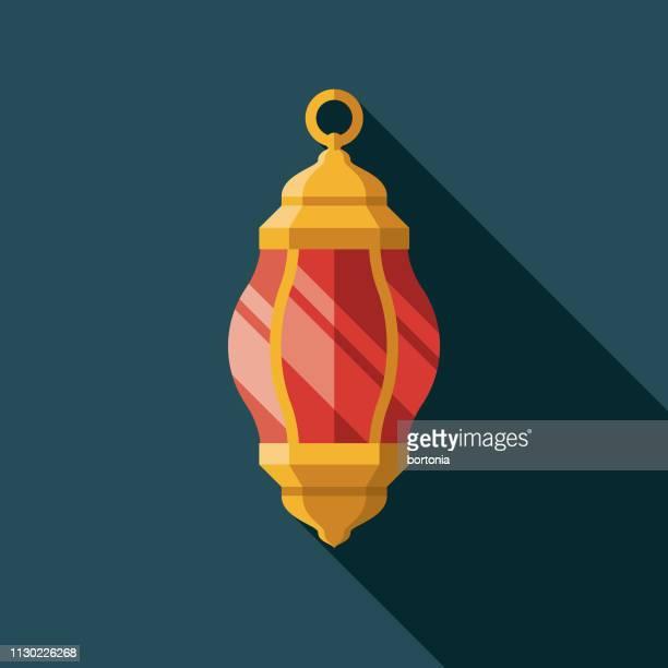 Moroccan Lantern Icon