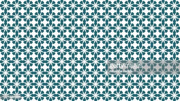 marokkanische musterdesign vektor - ukraine stock-grafiken, -clipart, -cartoons und -symbole