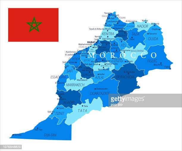 04 - Morocco - Blue Spot Isolated 10