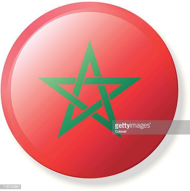 Morocco Lapel Flag *REQUEST*