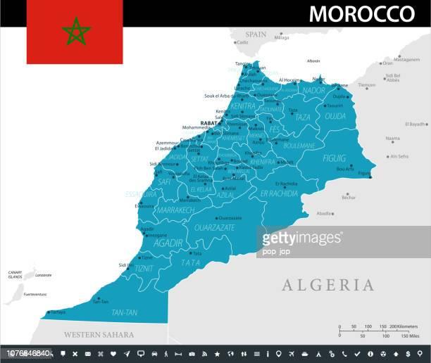 10 - Morocco - Murena 10