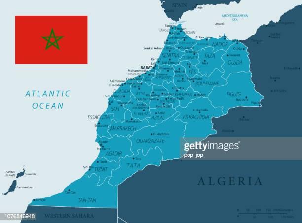 32 - Morocco - Murena Dark 10