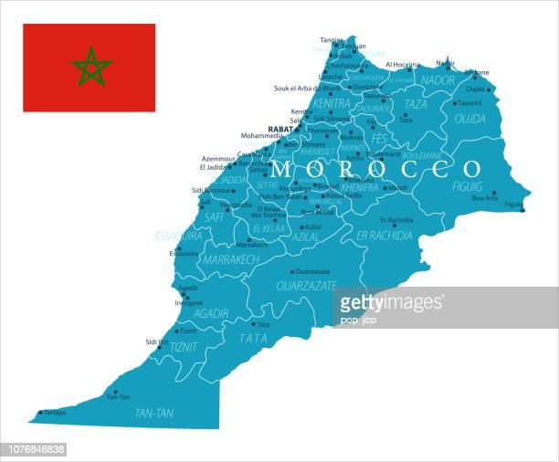 11 - Morocco - Murena Isolated 10